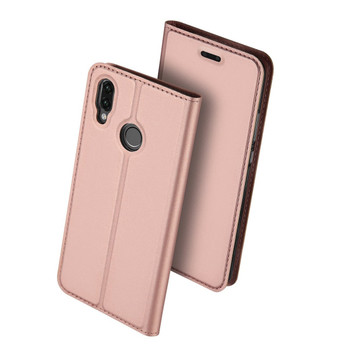 Huawei P20 LITE Cover Case Rose Gold