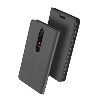 Nokia 6 (2018) Case Cover