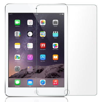 iPad 9.7 2018 Tempered Glass