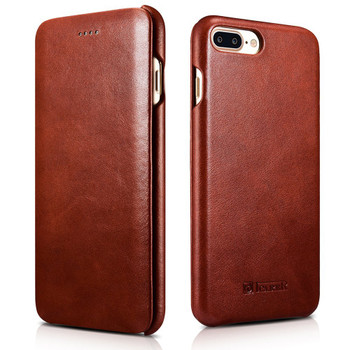 IPhone 8 Plus Vintage Leather