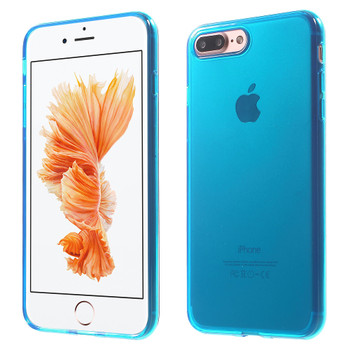 iPhone 8 Plus Case Aqua