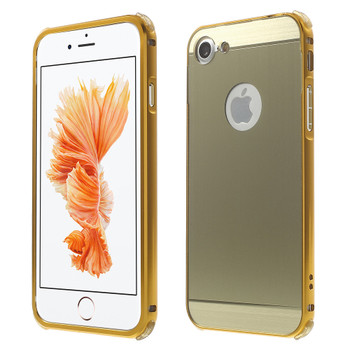 Apple iPhone 8 Plus Case Gold