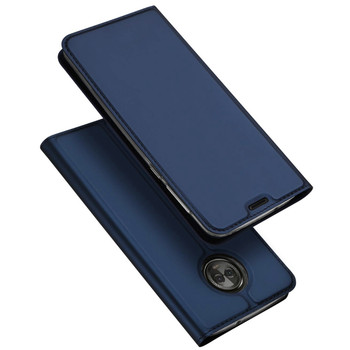 Moto G6 Luxury Cover