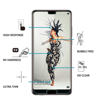 Huawei P20 Tempered Glass Protector