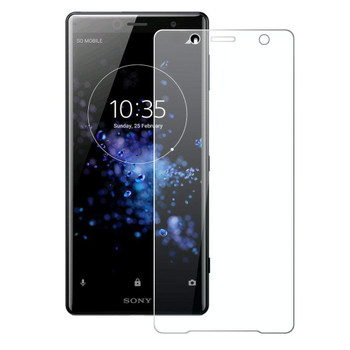 Sony XZ2 Tempered Glass