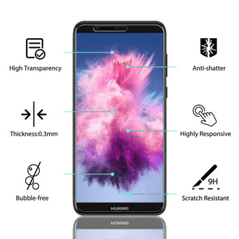 Huawei P Smart Tempered Glass