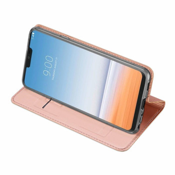 LG G7 ThinQ Case Cover Rose Gold