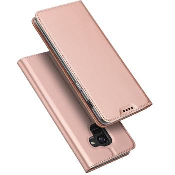 Samsung Galaxy A6 2018 Case Pink
