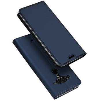 HTC U12 Plus Leather Case