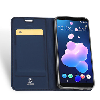 HTC U12+Plus Case Cover Blue