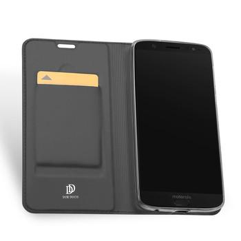 Moto G6 Plus Cover Case