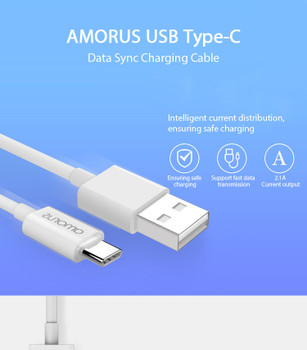 OnePlus 5 5T USB Cable Type-C