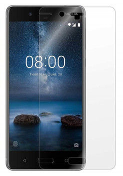 Nokia 8 Tempered Glass