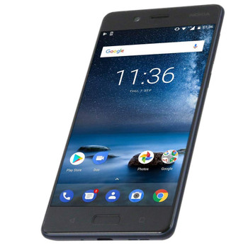 Nokia 8 Tempered Glass Protector