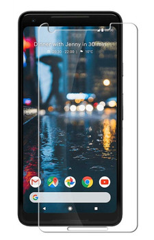 Google Pixel 2 Tempered Glass