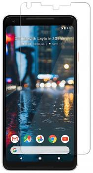 Google Pixel 2 XL Tempered Glass