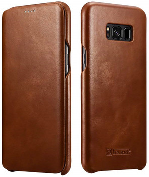 Samsung S8 Leather Cover