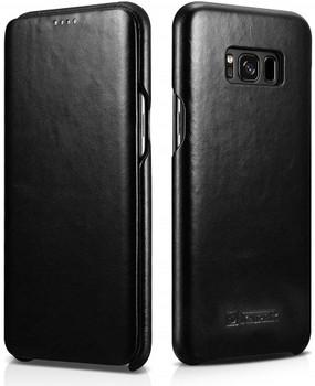 Samsung S8+ Vintage Leather Case