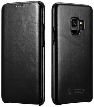 Samsung S9 Vintage Leather Case