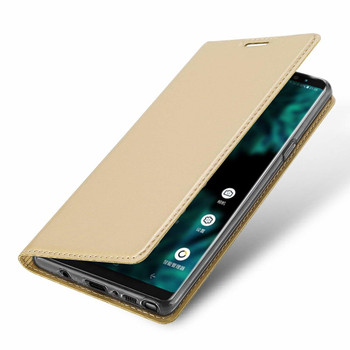 Samsung Galaxy Note 9 Case Cover Gold