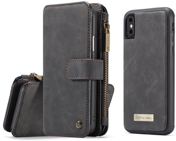 iPhone Xs Wallet Case