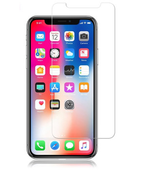 iPhone XS Glass Protector