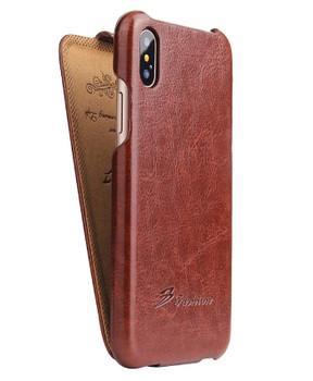 Phone Xs Vertical Case