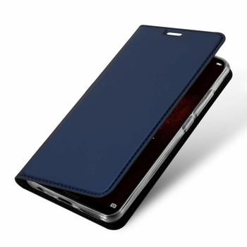 Honor Play Case Cover Navy Blue