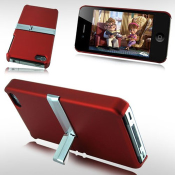iPhone 4S Stand Case