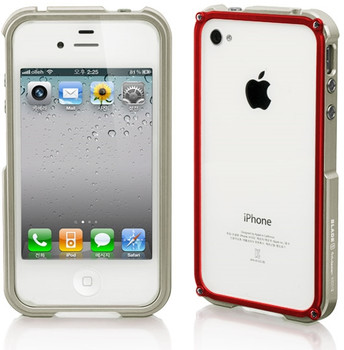 iPhone Blade Case