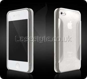 More iPhone 4S 4 Para Collection Case Clear