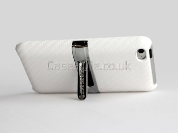 iPod Touch 4G Stand Case White