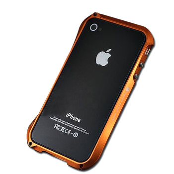 iPhone Aluminum bumper
