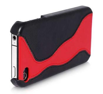 iPhone Leather Hoco