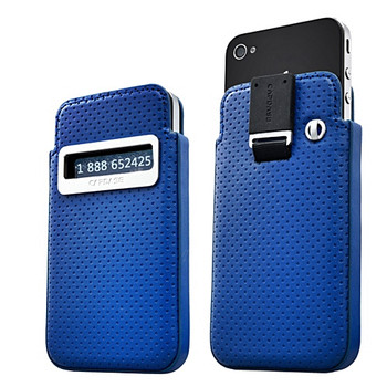 iPhone Pouch Case
