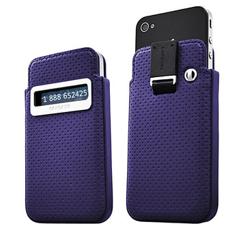iPhone ID Pouch