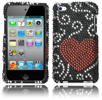 iPod Touch Case Heart