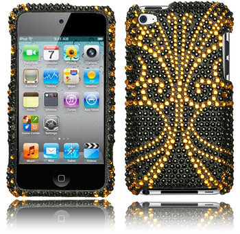 iPod Touch Diamond Gold