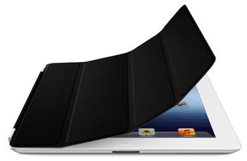 iPad 4+3+2 Smart Cover Black