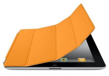 iPad 4+3+2 Smart Cover Orange