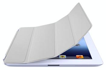 iPad 4+3+2 Smart Cover White