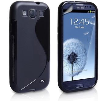 Samsung S3 S Line Case