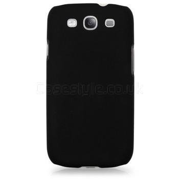 Samsung Galaxy S3 Ultra Slim Case Black