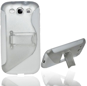 Samsung S3 Case with Stand