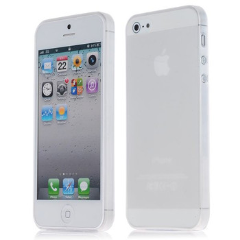 iPhone 5s Transparent Back