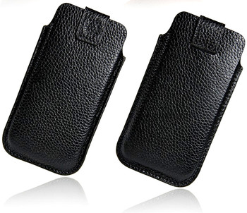 iPhone 5s Slip Pouch Black