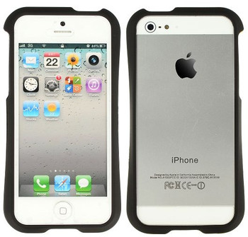 iPhone 5 Bumper Black