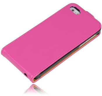 iiPhone 5s Leather Case