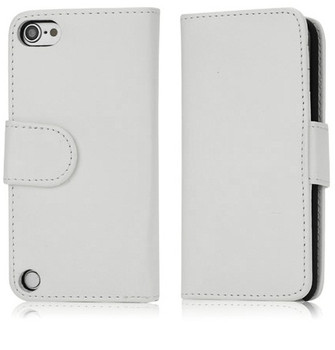 iPod Touch 5G Wallet White
