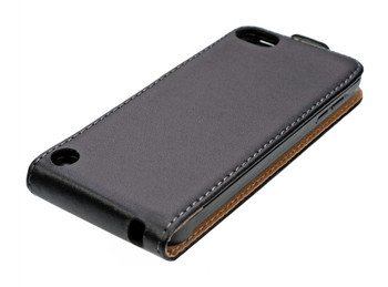 iPod Touch leather case
